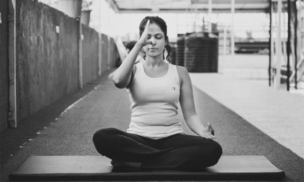 Use the power of pranayama to supercharge your life goals